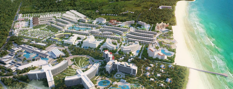 Condotel Grand World Phú Quốc – kênh đầu tư Thứ 2 HOÀN HẢO